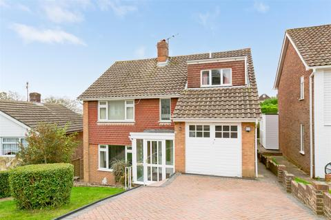 5 bedroom detached house for sale - Windmill Drive, Westdene, Brighton