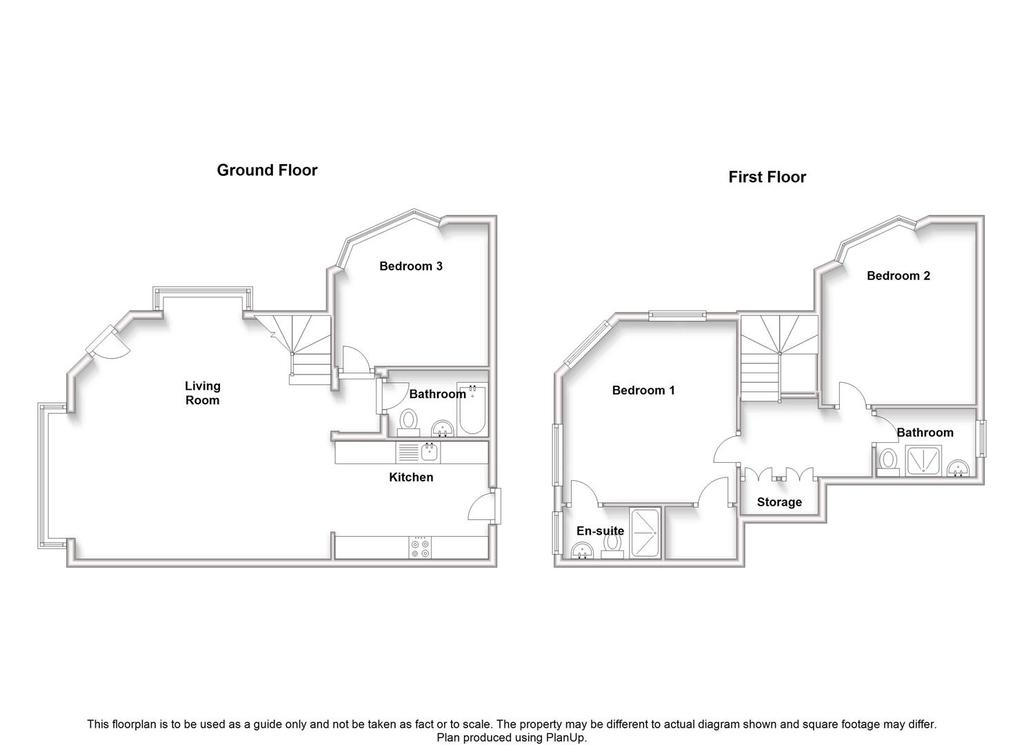 Floorplan: 85 Spencer Mews,. Spencer , Earlsdon, Coventry.JPG