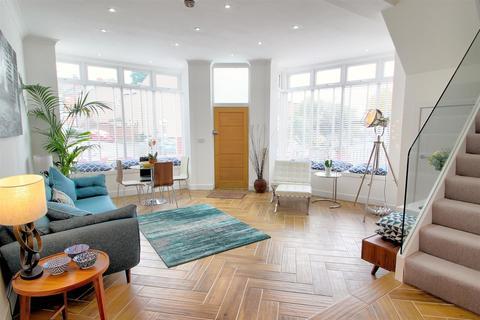 3 bedroom mews for sale - Spencer Mews, Spencer Avenue, Earlsdon, Coventry