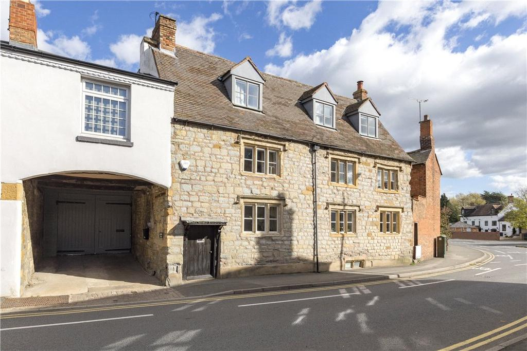 7 Bedrooms Town House for sale in Mill Street, Shipston-on-Stour, Warwickshire, CV36