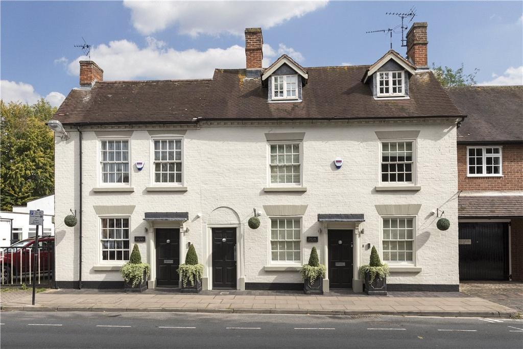 6 Bedrooms Town House for sale in High Street, Henley-In-Arden, Warwickshire, B95