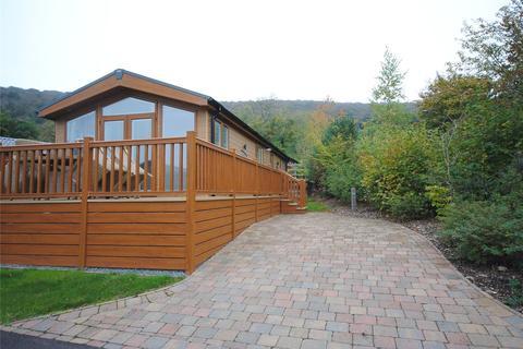 2 bedroom mobile home for sale - Harridge Woods, Cheddar Woods, Axbridge Road, Cheddar, BS27