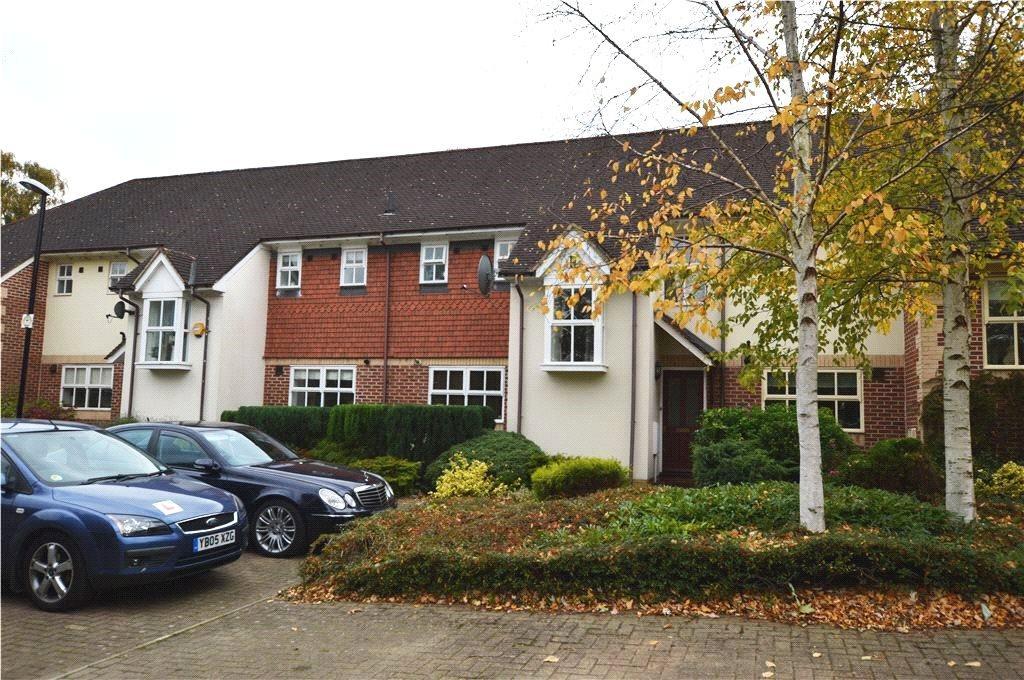 3 Bedrooms Town House for sale in Redhouse Lane, Allerton Park, Chapel Allerton, Leeds