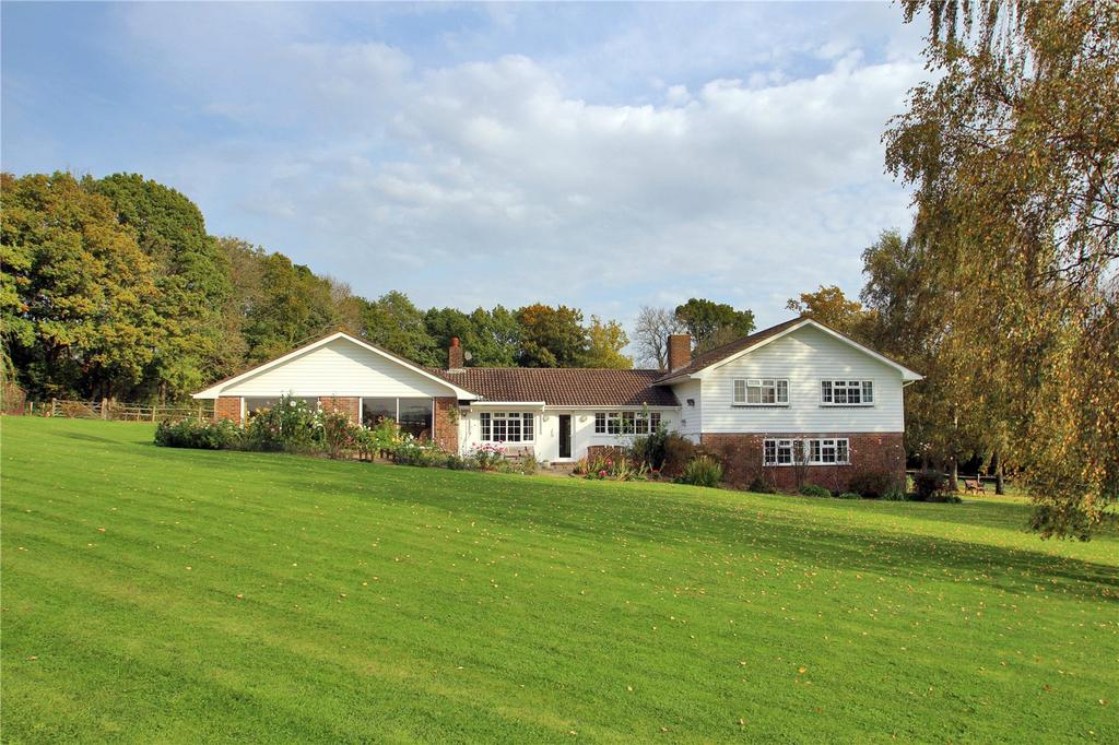 6 Bedrooms Detached House for sale in Homestall Stud, Ashurst Wood, Nr East Grinstead, West Sussex, RH19