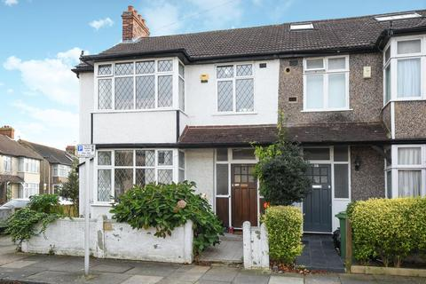 3 bedroom end of terrace house for sale - Bourne Road, Bromley