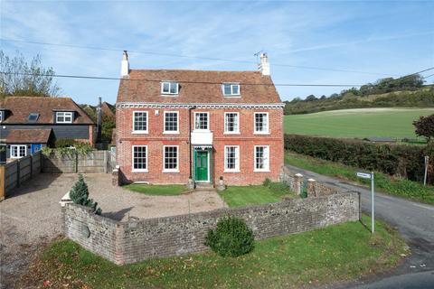 5 bedroom detached house for sale - Alkham Valley Road, Alkham, Dover, Kent