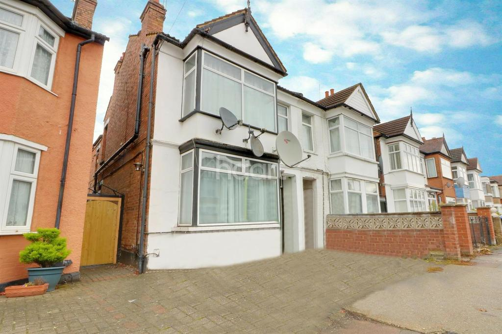 7 Bedrooms Semi Detached House for sale in Central Road, Sudbury