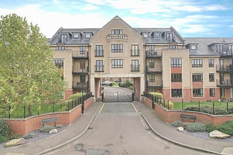 1 bedroom flat for sale - St Bartholomews Court, Cambridge