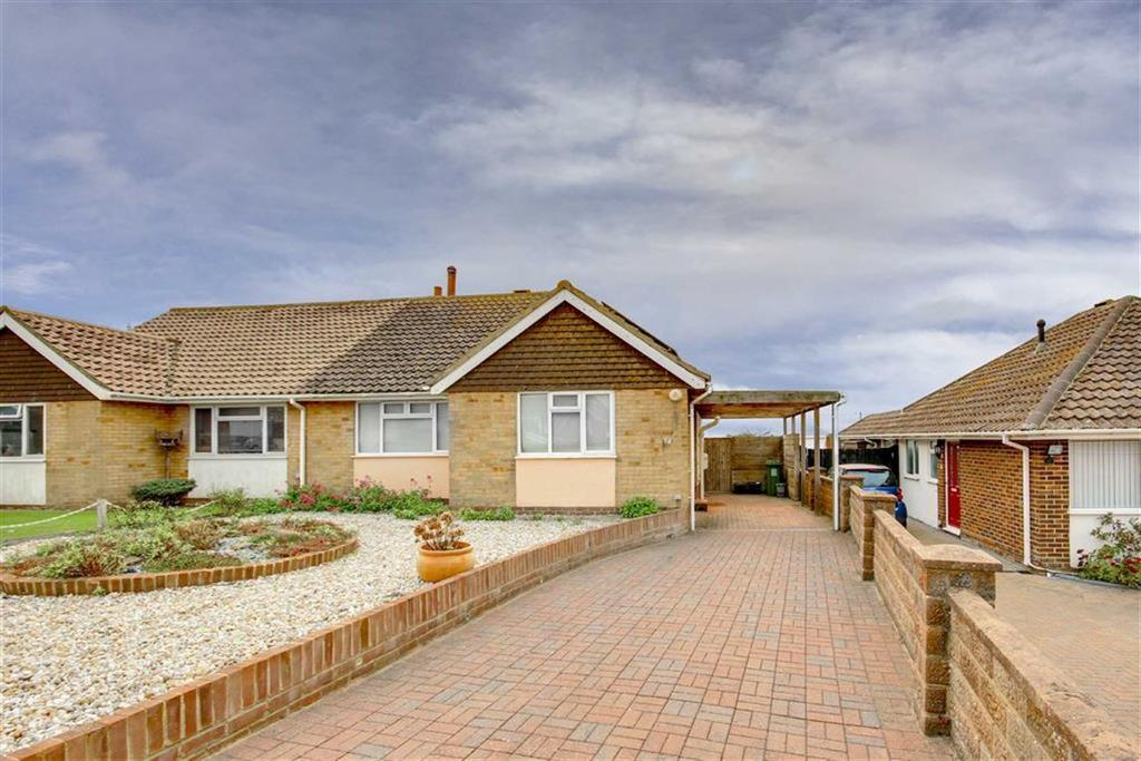 2 Bedrooms Chalet House for sale in Hawth Park Road, Seaford