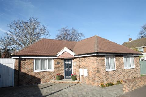 3 bedroom bungalow for sale - Cottenham Close, East Malling, West Malling