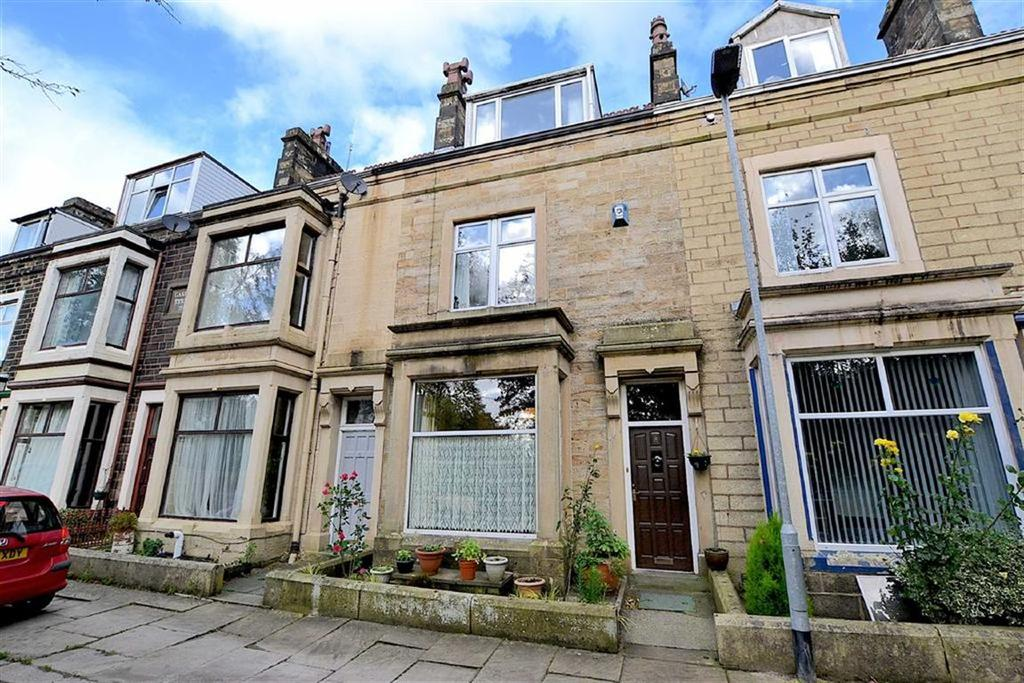2 Bedrooms Terraced House for sale in Thursby Square, Burnley, Lancashire