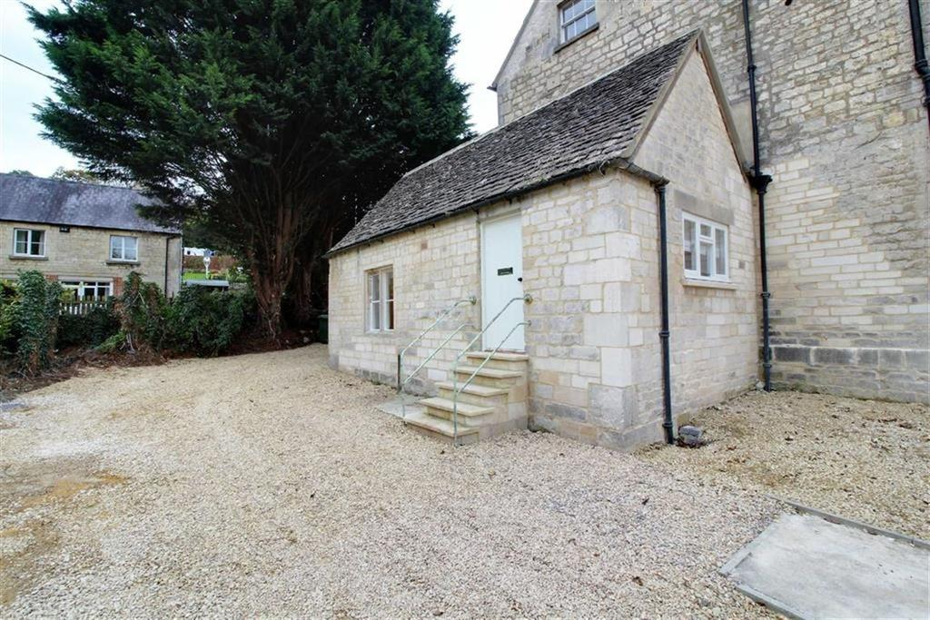 1 Bedroom Apartment Flat for sale in Bath Road, Woodchester, Gloucestershire