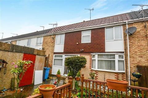 3 bedroom terraced house for sale - Gleneagles Park, Hull, East Yorkshire, HU8