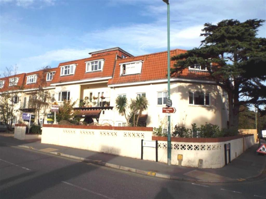 1 Bedroom Apartment Flat for sale in Sea Road, Boscombe