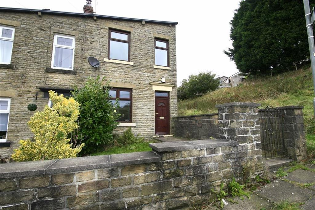 3 Bedrooms End Of Terrace House for sale in 21, Bar Terrace, Whitworth, OL12