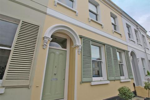 4 bedroom terraced house for sale - Tivoli, Cheltenham