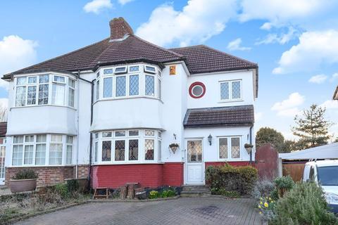 3 bedroom semi-detached house for sale - Cherry Tree Walk, West Wickham