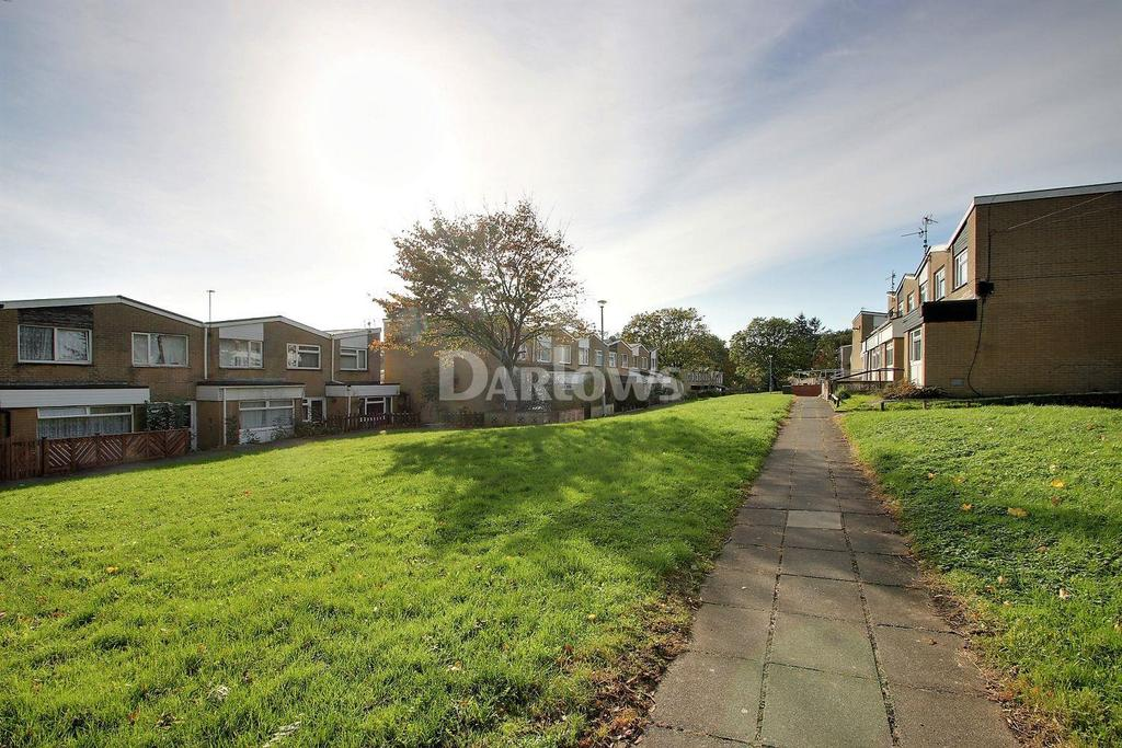 3 Bedrooms Terraced House for sale in Chapel Wood, Llanedeyrn, Cardiff