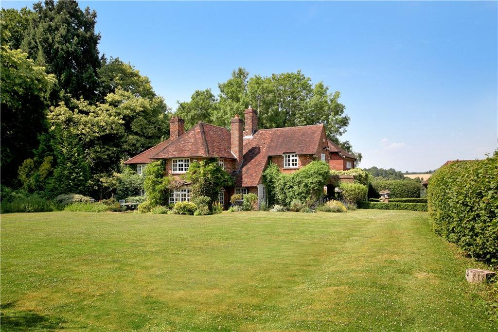 4 Bedrooms Plot Commercial for sale in Knotty Green, Beaconsfield, Buckinghamshire, HP9