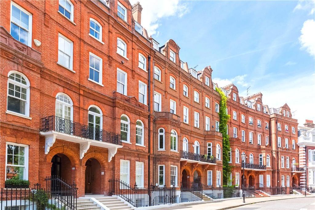 3 Bedrooms Flat for sale in Lennox Gardens, Knightsbridge, London, SW1X
