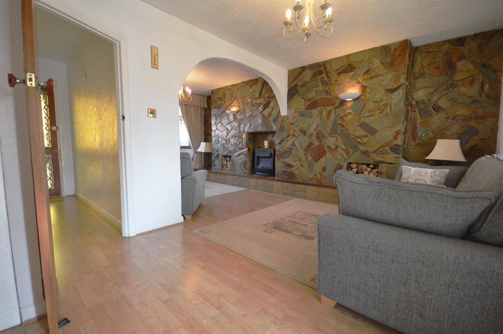 3 Bedrooms Terraced House for sale in Cotton Hill Bromley BR1