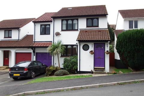 4 bedroom link detached house for sale - Brynsworthy Park, Roundswell