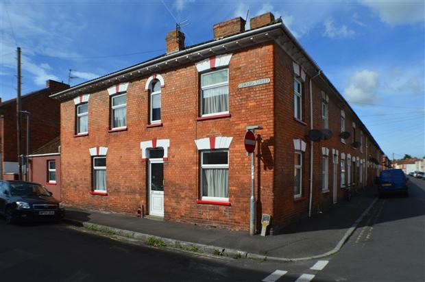 3 Bedrooms Terraced House for sale in Edward Street Bridgwater TA6