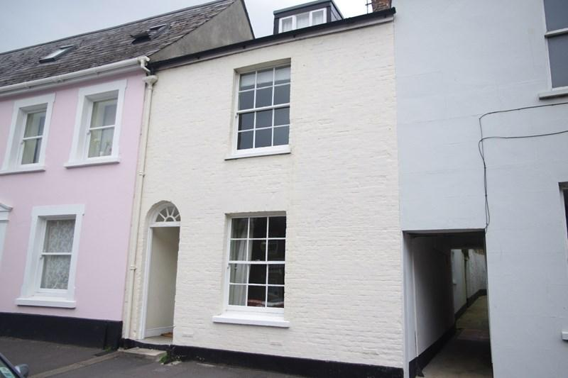 4 Bedrooms Cottage House for sale in East Street, Bridport