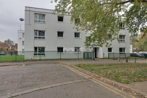 1 bedroom flat for sale - Stirrup House, Byfield Road ,Northampton