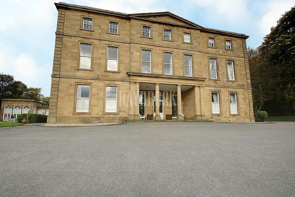 2 Bedrooms Flat for sale in Norton Hall, Norton, Sheffield