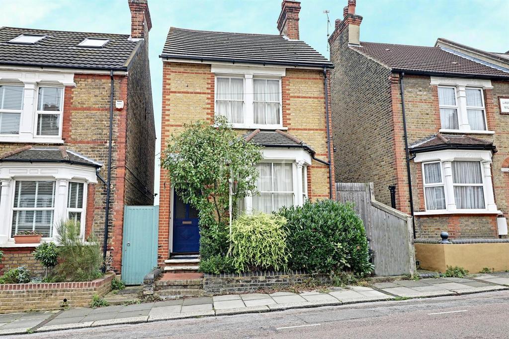 2 Bedrooms Detached House for sale in Westgate Road, Dartford, DA1