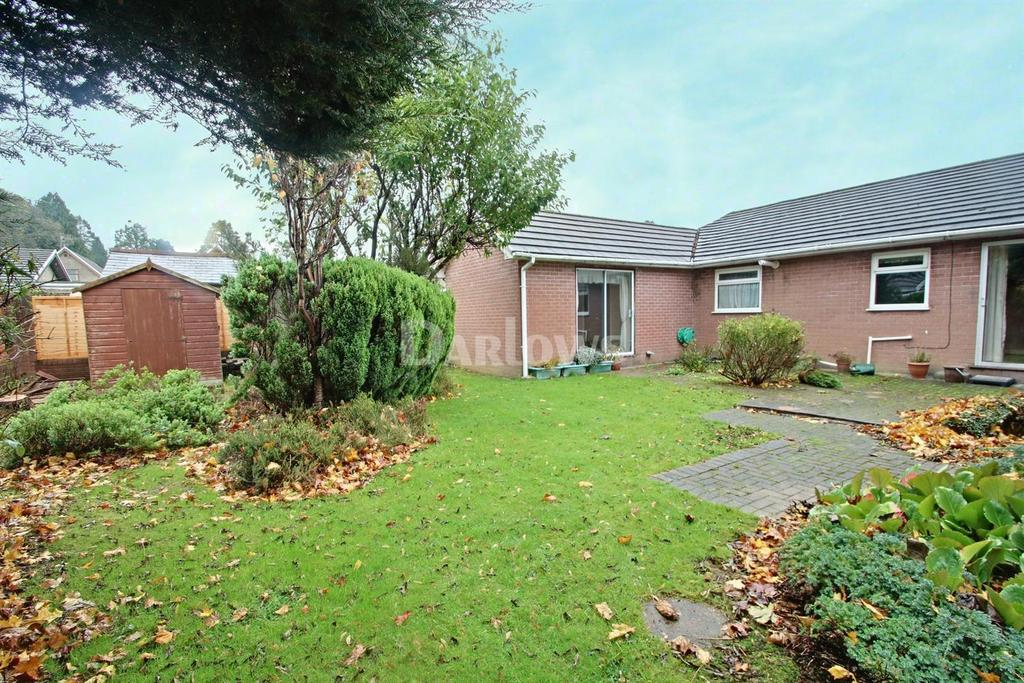 3 Bedrooms Bungalow for sale in Y Waun , Ynysybwl