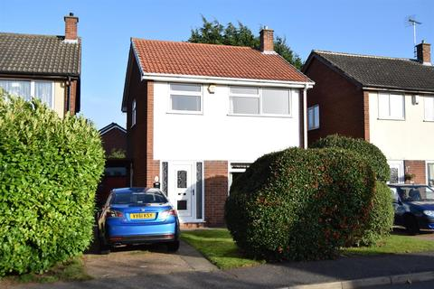 3 bedroom detached house for sale - Sherwood Road, Rainworth