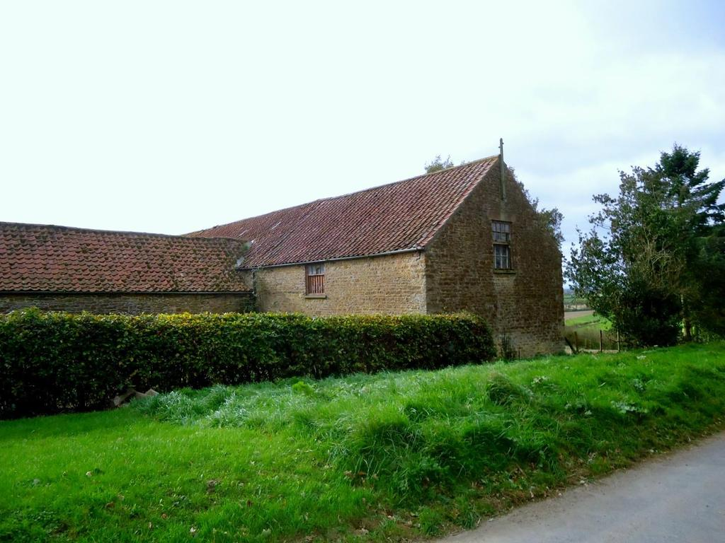 Plot Commercial for sale in Terrington Bank, Terrington, York