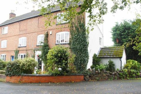 4 bedroom semi-detached house for sale - The Square, Glenfield