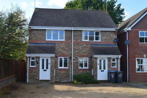 2 bedroom semi-detached house to rent - Coulstock Road, Burgess Hill RH15