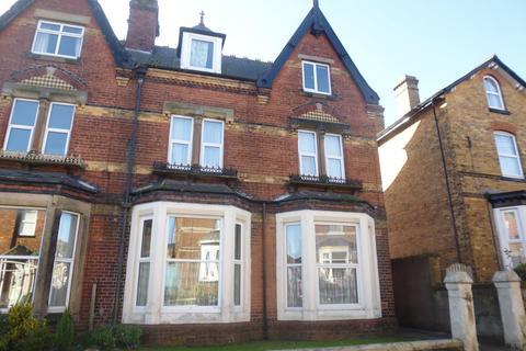 2 bedroom flat to rent - Highfield, Scarborough, YO12