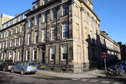 2 bedroom flat to rent - Rutland Street, West End, Edinburgh, EH1 2AE