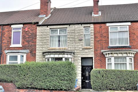 3 bedroom terraced house for sale - Bellhouse Road, Firth Park
