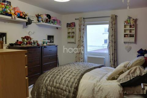 1 bedroom flat for sale - Woolmonger Street, Northampton