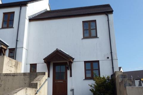 2 bedroom house to rent - Halbullock View, Truro, TR1