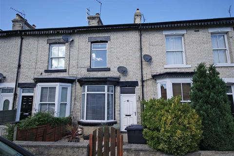 4 bedroom terraced house to rent - Chatsworth Place, Harrogate, North Yorkshire