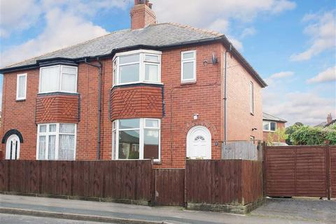 3 bedroom semi-detached house to rent - College Street, Harrogate, North Yorkshire