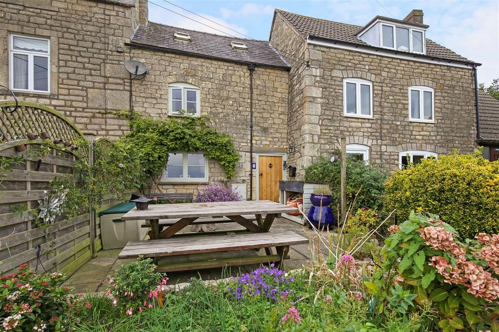 3 Bedrooms House for sale in Far Westrip, Stroud