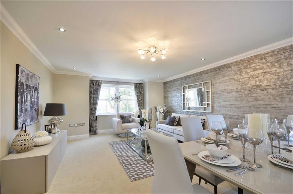 2 Bedrooms Apartment Flat for sale in Hempstead Road, Watford