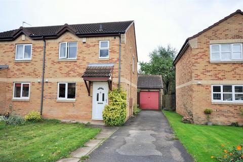3 bedroom semi-detached house for sale - Ebsay Drive, Clifton Moor, YO30 4XR