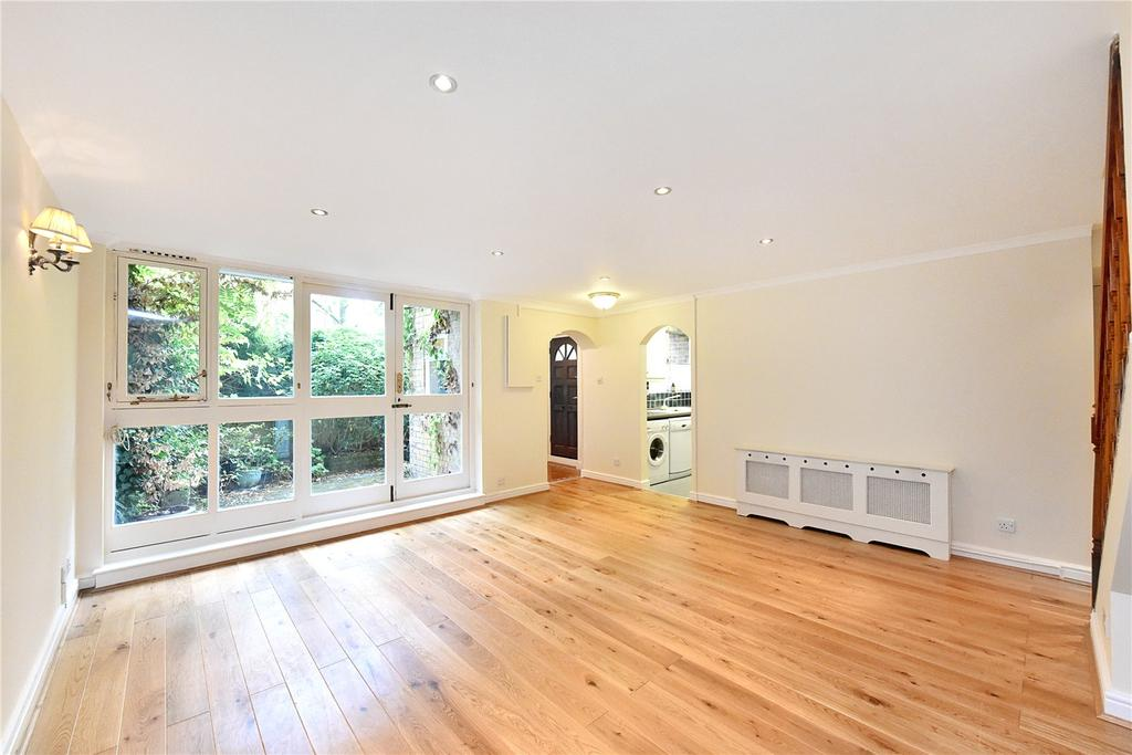 2 Bedrooms Maisonette Flat for sale in Maudlins Green, London, E1W