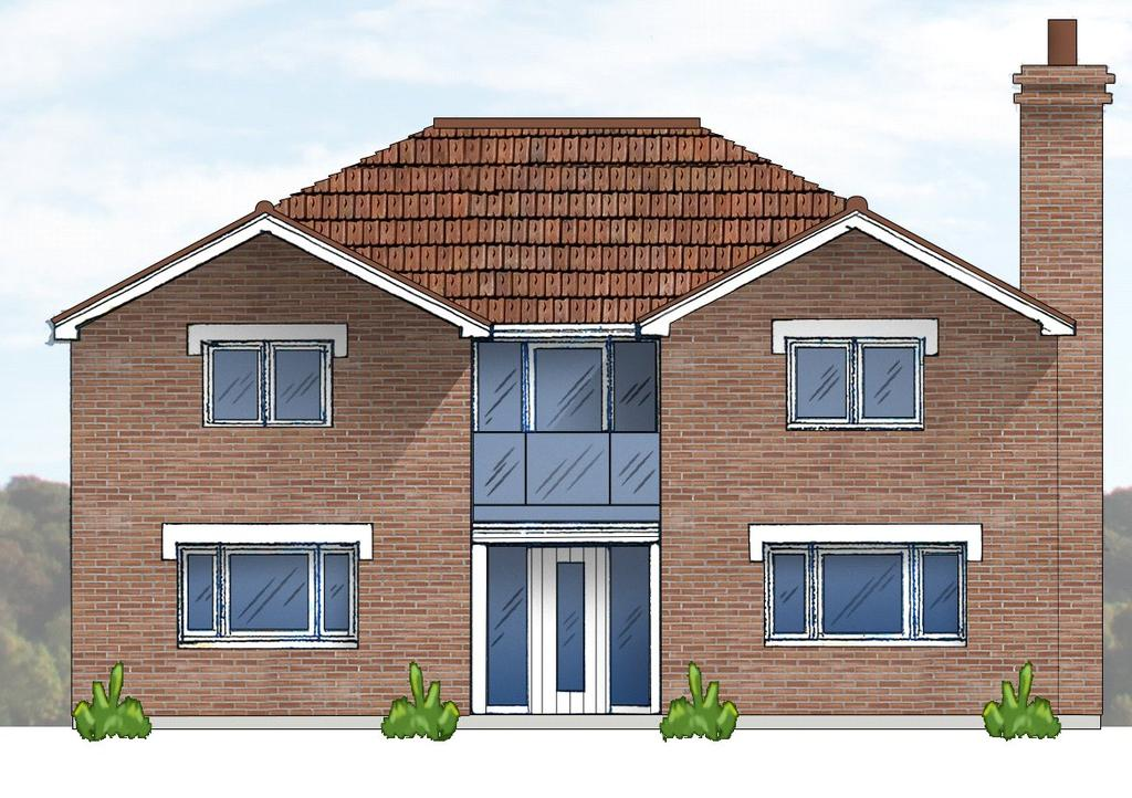 Land Commercial for sale in Beaconstone, Beacon Road, Crowborough, East Sussex, TN6