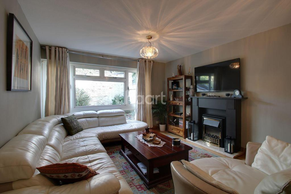 4 Bedrooms End Of Terrace House for sale in Cordrey Gardens, Coulsdon, CR5