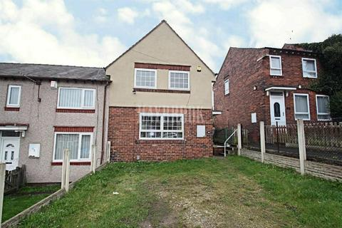 3 bedroom end of terrace house for sale - Whites Lane, Wybourn, S2